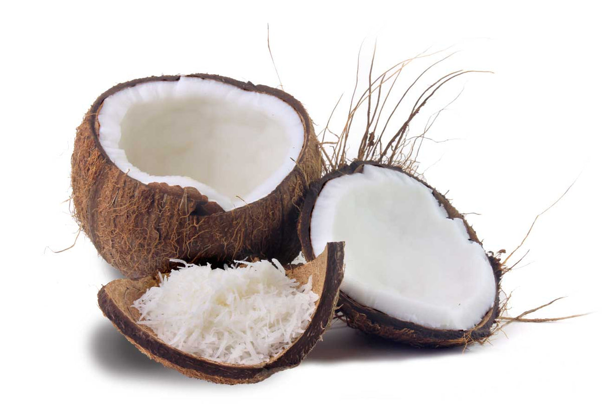 MCT'S FROM COCONUTS