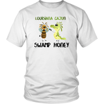 Louisiana Cajun Swamp Honey T-Shirt