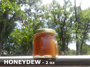 Honeydew Honey