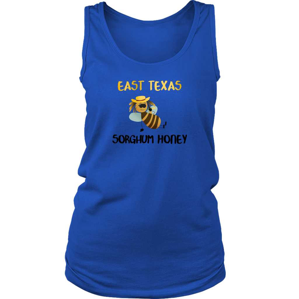 East Texas Sorghum Honey T-Shirt
