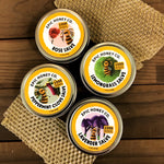 Organic Beeswax Hand & Cuticle Salve