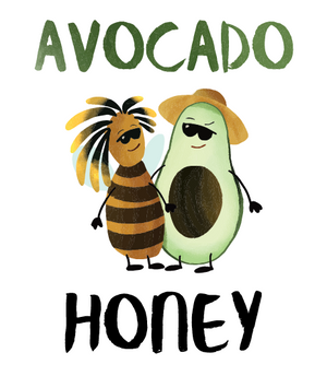 Avocado Honey