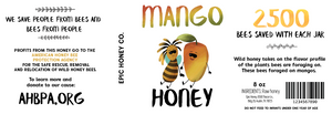 Mango Honey