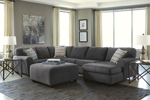 Sorenton 2860066 3 Piece Sectional By Ashley