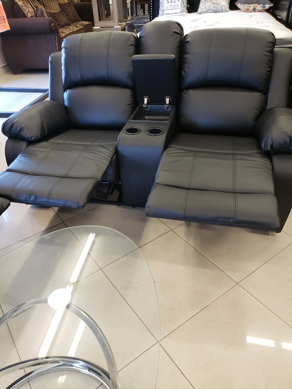 Recliners GS2890 Black