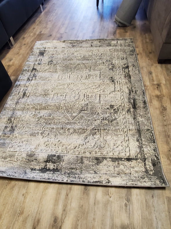 Alissa Distress Area Rug AS-866