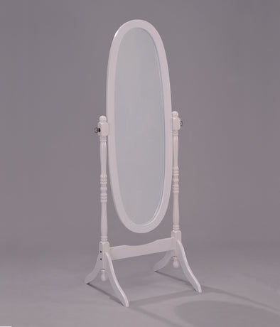 2069 CHEVAL MIRROR WHITE