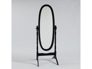 2070 CHEVAL MIRROR BLACK