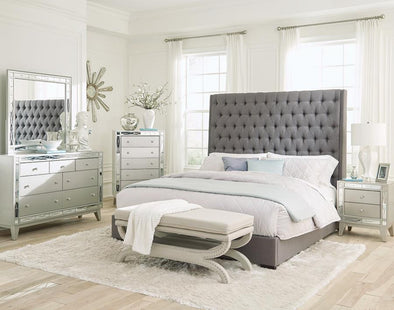 Camille 300621 Bedroom Set Collection by Coaster