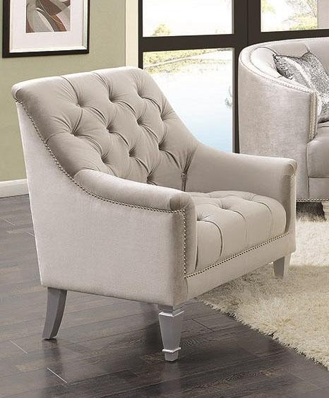 Avonlea  508461 Living Room Set in Grey by Coaster