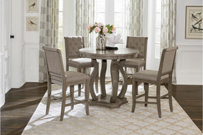 5442-36 Dining-Vermillion Collection