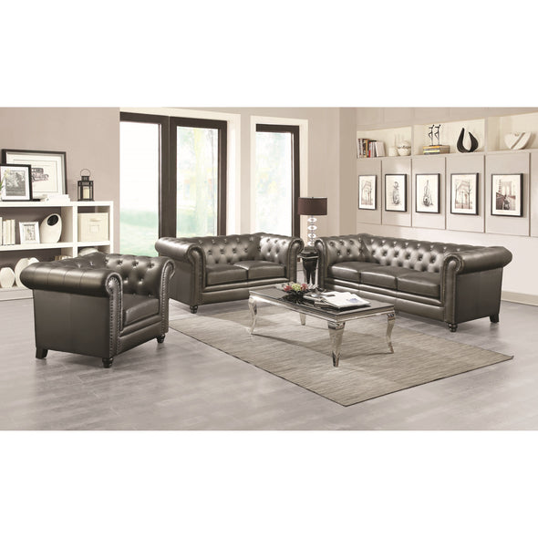 Roy Stationary Living Room Group 551090
