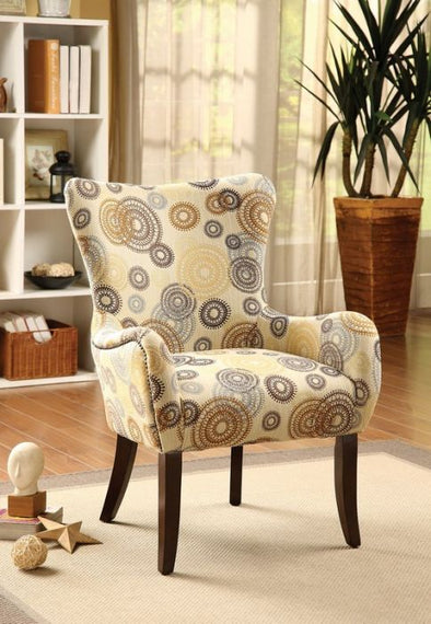 Accent Chair 59077 by Acme