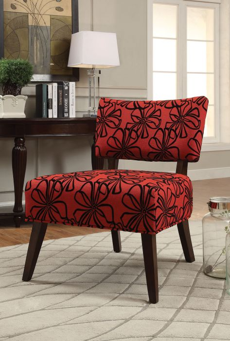 Accent Chair 59391 by Acme