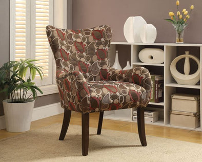 Accent Chair 59399 by Acme