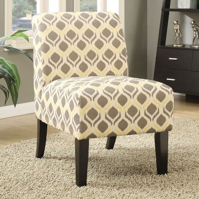 Accent Chair 59440 by Acme