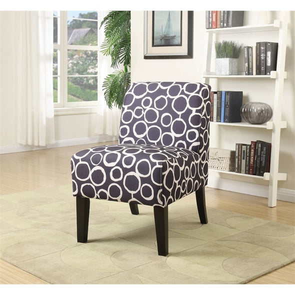 Accent Chair 59507 by Acme