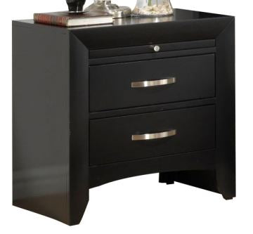 Nightstand B4380 GALINDA