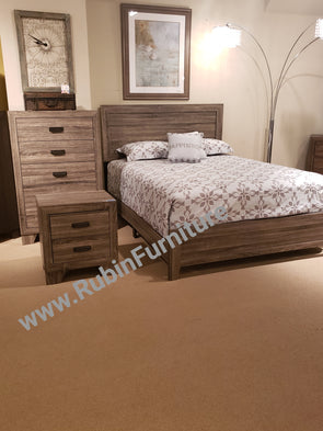 B9200 Millie Bedroom 3 pcs