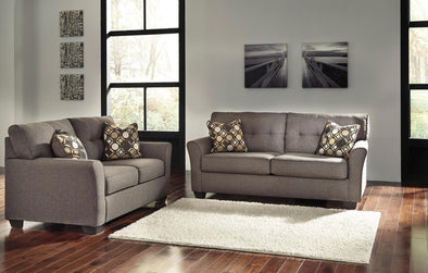 99101 Tibbee Sofa and Love By Ashley