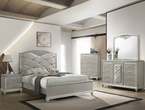 B4780 VALIANT BEDROOM GROUP