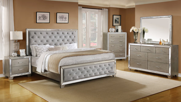 B7680 COSETTE BEDROOM