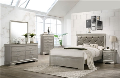 B6910 AMALIA BEDROOM GROUP