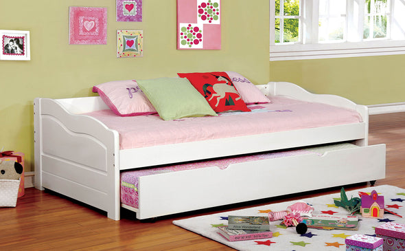SUNSET TWIN DAYBED     |     CM1737WH