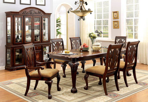 PETERSBURG I DINING TABLE     |     CM3185T