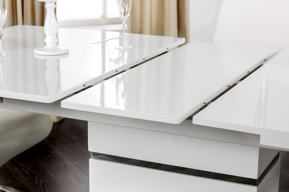 MIDVALE DINING TABLE     |     CM3650T