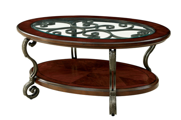 MAY COFFEE TABLE     |     CM4326C