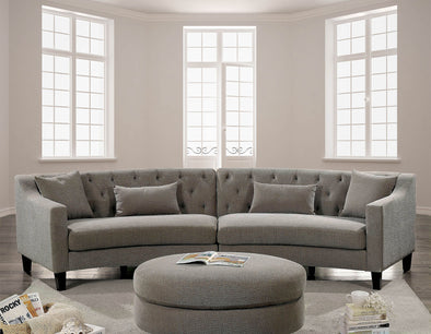SARIN SECTIONAL     |     CM6370