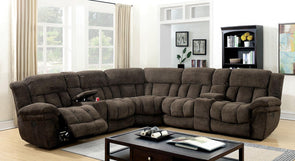 Irene Sectional     |     CM6585BR-SECT