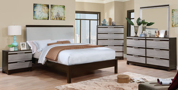 Euclid Bed  CM7206 Bedroom Set