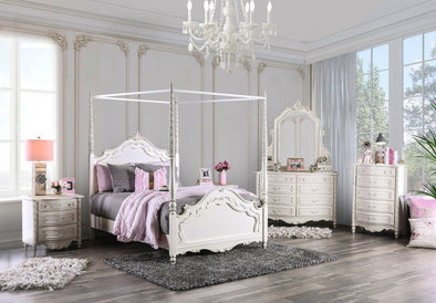 VICTORIA BEDROOM SET     |     CM7519 5 Pcs