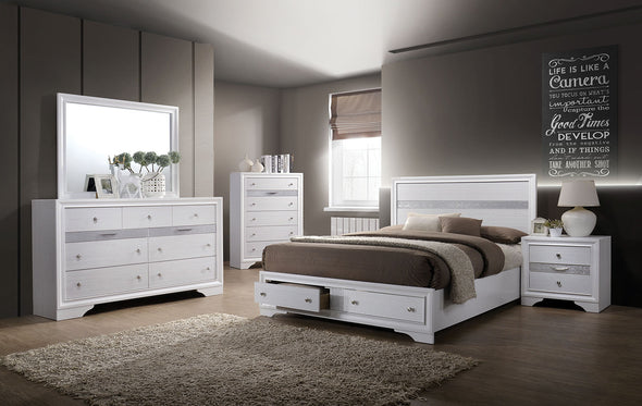 Chrissy Bed CM7552