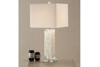 F5389 Table Lamp  Set of 2