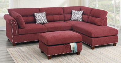 Sectional F6419