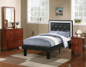 BEDROOM SET f9376 4 Pcs