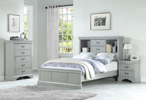 BEDROOM SET F9423 3 Pcs