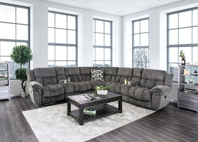 Irene Sectional     |     CM6585GY