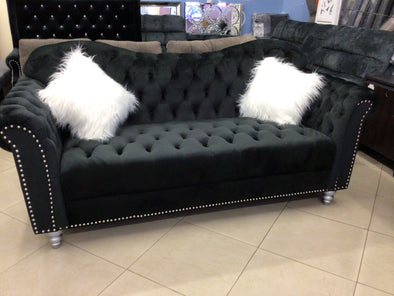 SF7140 Sofa and Love Seat