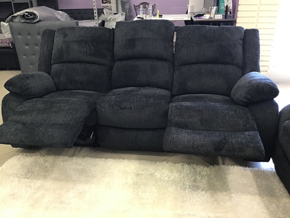 76504 Motion Recliners Draycoll By Ashley