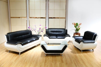 Sofa and Love Set 6601