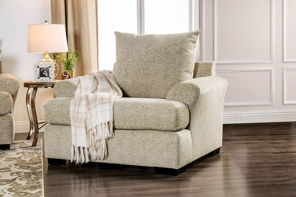 ANTHEA SOFA AND LOVE SEAT    |     SM5140