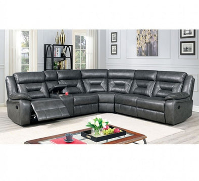 Omeet Sectional     |     CM6642GY