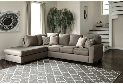 91202 Sectional Calicho By Ashley