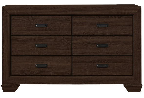 Dresser B5510 FARROW BEDROOM GROUP