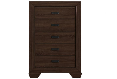 Chest B5510 FARROW BEDROOM GROUP