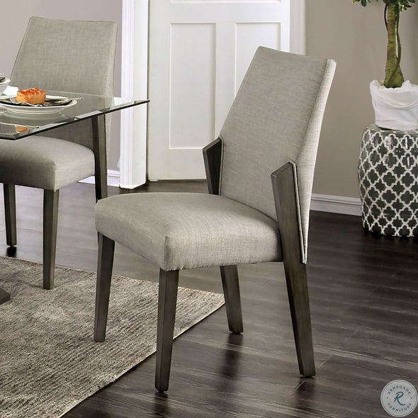 TURTON DINING SET     |     CM3718